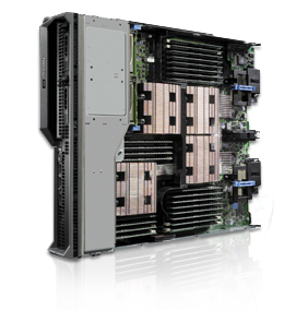 Dell PowerEdge M905 Blade Server