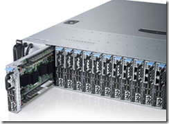 Dell Copper ARM Server Ecosystem