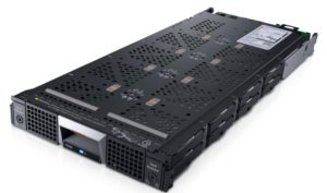 PowerEdge FD332 Storage Module for PowerEdge FX2 Rack Server - D